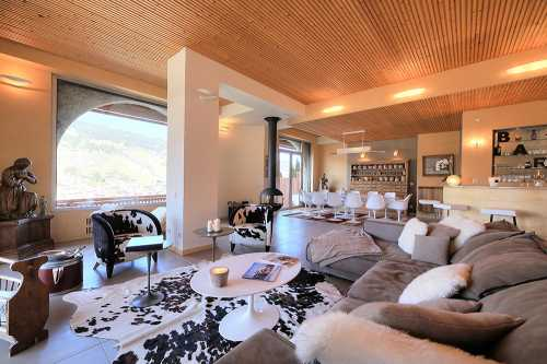 Apartment, MEGEVE - Ref 69806